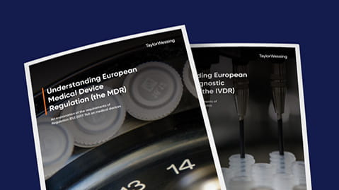 Our Medical Devices team has developed two comprehensive guides to provide clarity for medical device and IVD companies.