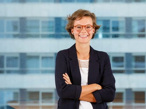 Marie-Dominique van de Gucht