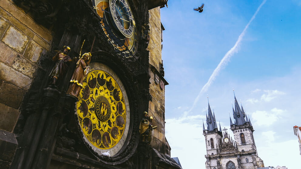 prague-clocktower