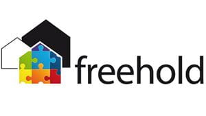 Freehold logo