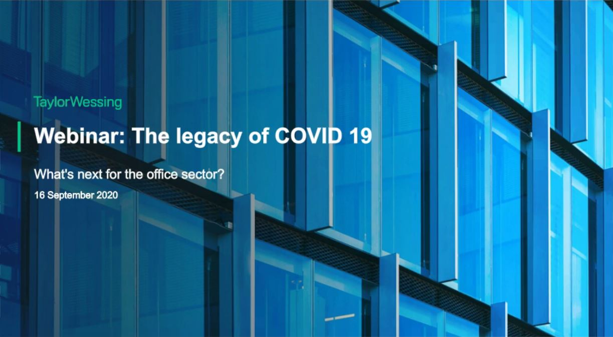 legacy of covid
