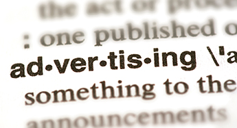 Advertising across different media - a guide to the